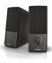 Companion® 2 Serie III Multimedia Speaker System Bose